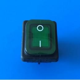 #2191 zelený